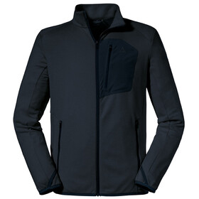 Schöffel Savoyen2 Fleece Jacket Men black
